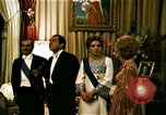 Image of Richard Nixon Tehran Iran, 1972, second 12 stock footage video 65675073713