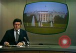 Image of Richard Nixon Washington DC USA, 1973, second 4 stock footage video 65675073714