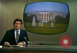 Image of Richard Nixon Washington DC USA, 1973, second 5 stock footage video 65675073714