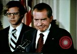 Image of Richard Nixon Washington DC USA, 1974, second 5 stock footage video 65675073728