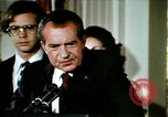 Image of Richard Nixon Washington DC USA, 1974, second 12 stock footage video 65675073728