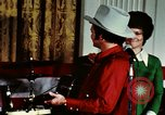 Image of Merle Haggard Washington DC USA, 1973, second 3 stock footage video 65675073732