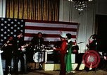 Image of Merle Haggard Washington DC USA, 1973, second 7 stock footage video 65675073732