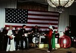 Image of Merle Haggard Washington DC USA, 1973, second 9 stock footage video 65675073732