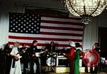 Image of Merle Haggard Washington DC USA, 1973, second 10 stock footage video 65675073732