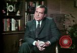Image of Richard Nixon United States USA, 1968, second 1 stock footage video 65675073736