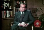 Image of Richard Nixon United States USA, 1968, second 3 stock footage video 65675073736