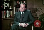 Image of Richard Nixon United States USA, 1968, second 5 stock footage video 65675073736