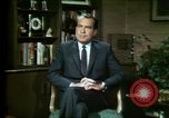 Image of Richard Nixon United States USA, 1968, second 9 stock footage video 65675073737