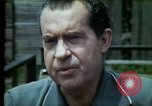 Image of Richard Nixon United States USA, 1968, second 8 stock footage video 65675073738