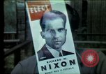 Image of Richard Nixon United States USA, 1968, second 1 stock footage video 65675073742
