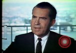 Image of Richard Nixon United States USA, 1968, second 11 stock footage video 65675073742