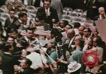 Image of Hubert Humphrey United States USA, 1968, second 6 stock footage video 65675073745