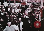 Image of Hubert Humphrey United States USA, 1968, second 10 stock footage video 65675073746