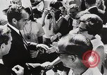 Image of Richard Nixon United States USA, 1968, second 8 stock footage video 65675073751