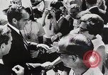 Image of Richard Nixon United States USA, 1968, second 9 stock footage video 65675073751