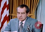 Image of Richard Nixon Washington DC USA, 1973, second 7 stock footage video 65675073753