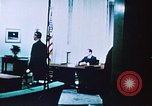 Image of Richard Nixon Washington DC USA, 1969, second 7 stock footage video 65675073755