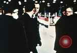 Image of Richard Nixon Pacific Ocean, 1969, second 10 stock footage video 65675073759