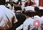 Image of Richard Nixon California United States USA, 1971, second 7 stock footage video 65675073768