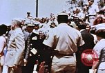 Image of Richard Nixon California United States USA, 1971, second 11 stock footage video 65675073768