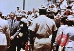 Image of Richard Nixon California United States USA, 1971, second 12 stock footage video 65675073768