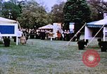 Image of Richard Nixon Washington DC USA, 1972, second 9 stock footage video 65675073770