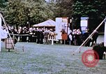 Image of Richard Nixon Washington DC USA, 1972, second 11 stock footage video 65675073770