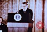 Image of Richard Nixon Washington DC USA, 1972, second 6 stock footage video 65675073771