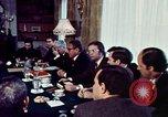 Image of Henry Kissinger Paris France, 1973, second 5 stock footage video 65675073773