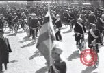 Image of Celebration Munkács Czechoslovakia, 1933, second 3 stock footage video 65675073774