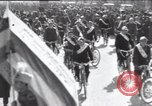 Image of Celebration Munkács Czechoslovakia, 1933, second 4 stock footage video 65675073774