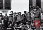 Image of Jewish school children Munkacs Hungary, 1933, second 1 stock footage video 65675073776