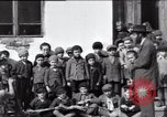 Image of Jewish school children Munkacs Hungary, 1933, second 2 stock footage video 65675073776