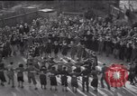 Image of Jewish dancing Munkacs Hungary, 1933, second 2 stock footage video 65675073777