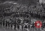 Image of Jewish dancing Munkacs Hungary, 1933, second 6 stock footage video 65675073777