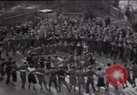 Image of Jewish dancing Munkacs Hungary, 1933, second 11 stock footage video 65675073777