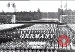 Image of Adolf Hitler Nuremberg Germany, 1935, second 1 stock footage video 65675073778