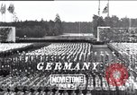 Image of Adolf Hitler Nuremberg Germany, 1935, second 2 stock footage video 65675073778