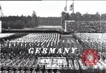 Image of Adolf Hitler Nuremberg Germany, 1935, second 3 stock footage video 65675073778
