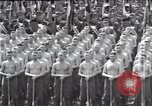Image of Adolf Hitler Nuremberg Germany, 1935, second 4 stock footage video 65675073778