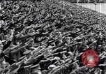 Image of Adolf Hitler Nuremberg Germany, 1935, second 8 stock footage video 65675073778
