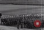 Image of Adolf Hitler Nuremberg Germany, 1935, second 9 stock footage video 65675073778