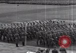 Image of Adolf Hitler Nuremberg Germany, 1935, second 10 stock footage video 65675073778