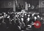 Image of Arthur Gorlitzer Germany, 1934, second 10 stock footage video 65675073779