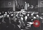 Image of Arthur Gorlitzer Germany, 1934, second 12 stock footage video 65675073779