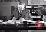Image of Franz Gurtner Berlin Germany, 1935, second 2 stock footage video 65675073786