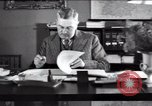 Image of Franz Gurtner Berlin Germany, 1935, second 3 stock footage video 65675073786