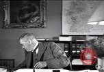 Image of Franz Gurtner Berlin Germany, 1935, second 10 stock footage video 65675073786