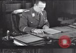 Image of Heinrich von Helldorf Berlin Germany, 1935, second 2 stock footage video 65675073788